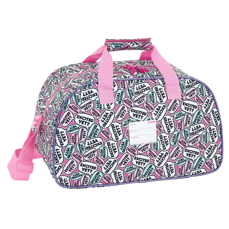 3971fff89562 L.O.L. Surprise! Спортивная сумка 40 см @ L.O.L Surprise! Широкий ...