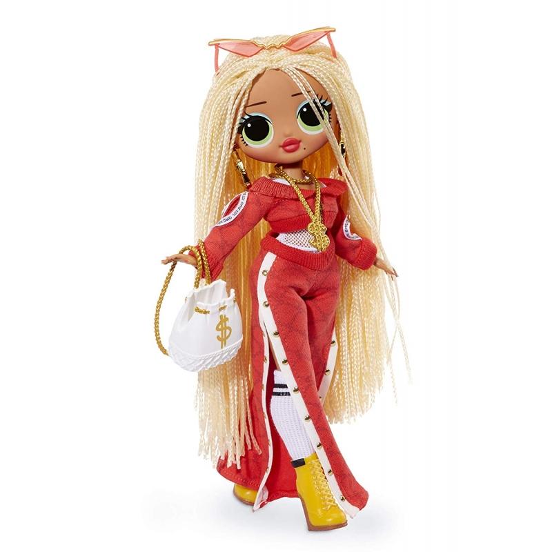 L.O.L. Surprise! O.M.G. Swag | куклы L.O.L Surprise!