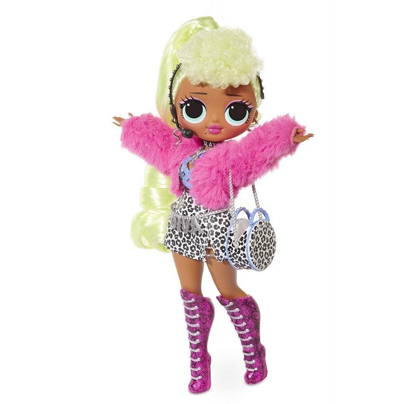 L.O.L. Surprise! O.M.G. Lady Diva | куклы L.O.L Surprise!