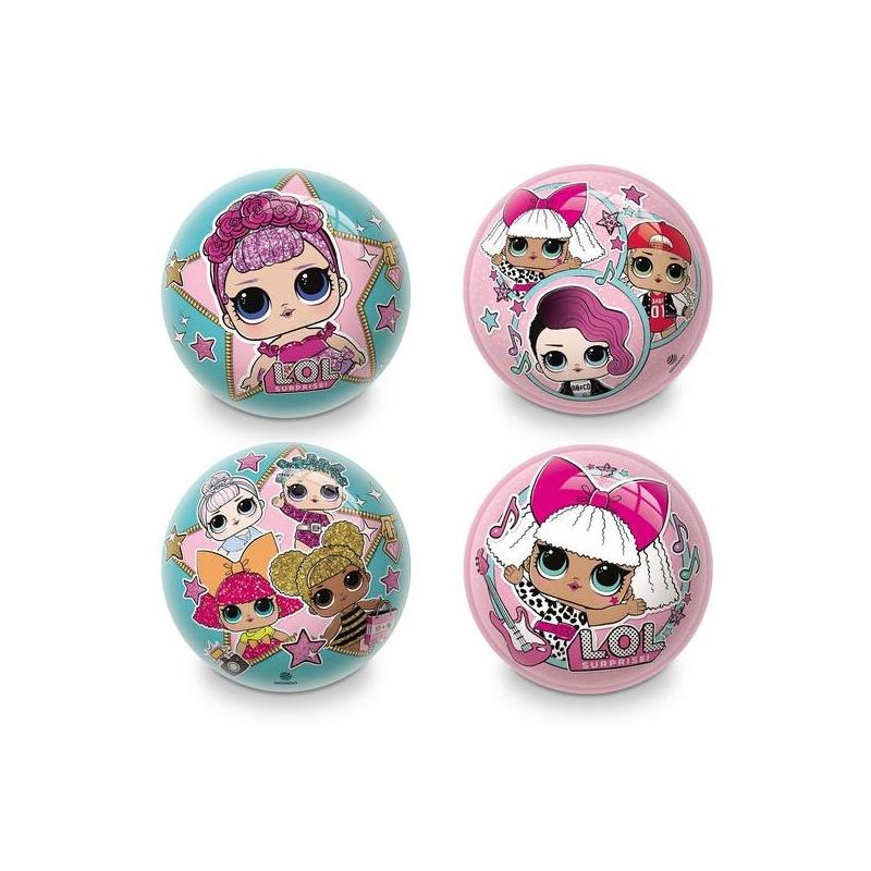 L.O.L. Surprise! 230mm rubber ball