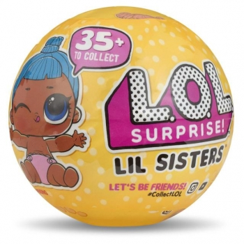 L.O.L. Surprise! Lil Sisters 3 series wave 2