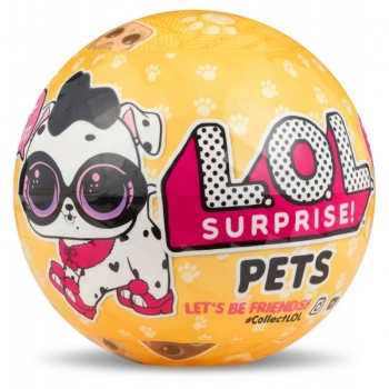 L.O.L. Surprise! Pets series 3 wave 2