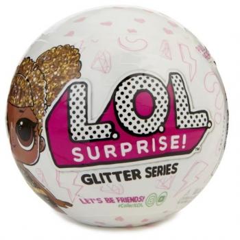 L.O.L. Surprise! Glitter Series