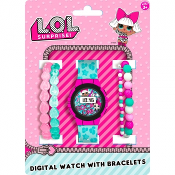 LOL Surprise digital watch bracelets gift set_FL22112.jpg