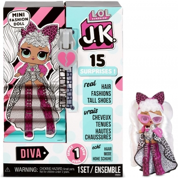 L.O.L. Surprise! JK Diva Mini Fashion Doll.jpg