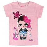 L.O.L. Surprise! T-shirt Rock Star