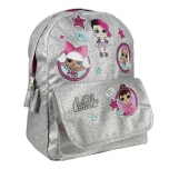 L.O.L. Surprise! Backpack with pocket Casual 32 cm