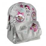 L.O.L. Surprise! Рюкзак с карманом Casual 32 см