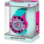 L.O.L. Surprise! Mechanical watch