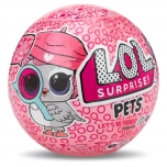 L.O.L. Surprise! Pets Series 4 Eye Spy