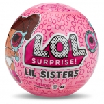 L.O.L. Surprise Lil Sisters Series 4 Eye Spy
