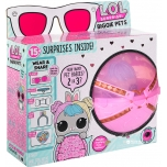 L.O.L Surprise Biggie Pets - Bunny