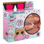L.O.L Surprise Biggie Pets - Hamster