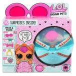 L.O.L Surprise Biggie Pets - Neon Kitty