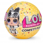 L.O.L. Surprise! Confetti Pop series 3 wave 2