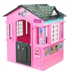 L.O.L Surprise Cottage Playhouse
