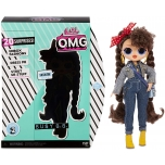 L.O.L. Surprise! O.M.G. Busy B.B. Fashion Doll