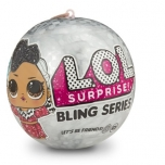 L.O.L. Surprise Bling Series