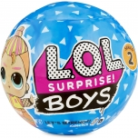 L.O.L. Surprise Boys Series 2
