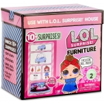 L.O.L. Surprise Furniture- Road Trip with Can Do Baby