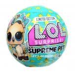 L.O.L. Surprise! Supreme Pet Exclusive Limited Edition