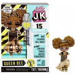 L.O.L. Surprise! JK Queen Bee Mini Fashion Doll