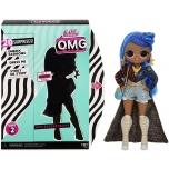 L.O.L. Surprise! O.M.G. Miss Independent Fashion Doll