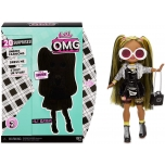 L.O.L. Surprise! O.M.G. alt Grrrl Fashion Doll