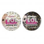 L.O.L. Surprise! L.O.L. Surprise! Supreme Bffs Limited Edition - Leather and Lace - 2 шт