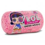 L.O.L. Surprise! Eye Spy Series Under Wraps 4-1