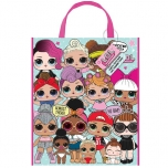 L.O.L. Surprise! Package bag 33x30cm