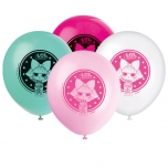 L.O.L. Surprise! Balloons 8 pcs.