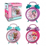 L.O.L. Surprise! Alarm clock