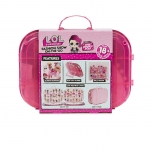 L.O.L. Surprise! Fashion Show Carrying Case- Bright
