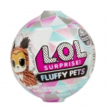 L.O.L. Surprise! Fluffy Pets-Winter Disco Series