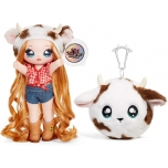 Na! Na! Na! Surprise 2-in-1 Fashion Doll and Plush Purse Series 3 – Annabelle Moooshe