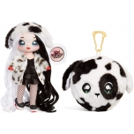 Na! Na! Na! Surprise 2-in-1 Fashion Doll and Plush Purse Series 3 – Dottie DeMil