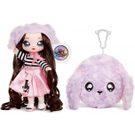 Na! Na! Na! Surprise 2-in-1 Fashion Doll and Plush Purse Series 3 – Fifi Le'Fluff