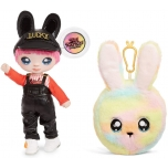 Na! Na! Na! Surprise 2-in-1 Fashion Doll and Plush Purse Series 3 – Jeremy Hops