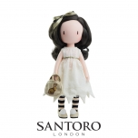 I Love You Little Rabbit - Santoro 32 cm