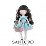 Rosebud - Santoro 32 cm