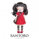 Ruby - Santoro 32 cm