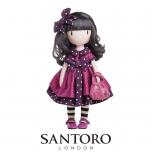 Ladybird - Santoro 32 cm