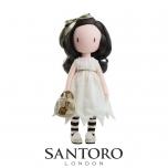 I Love You Little Rabbit - Santoro 32 cm