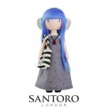 Dear Alice - Santoro 32 cm
