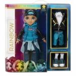 Rainbow High Fashion Doll River Kendall – Teal Boy
