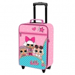 L.O.L. Surprise! Suitcase 53 cm
