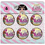L.O.L. Surprise! 6-Pack Confetti- Pharaoh Babe