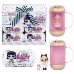 L.O.L. Surprise! Confetti Present Surprise – Re-Released Doll with 15 Surprises