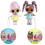L.O.L. Surprise! EASTER Supreme 2 pcs